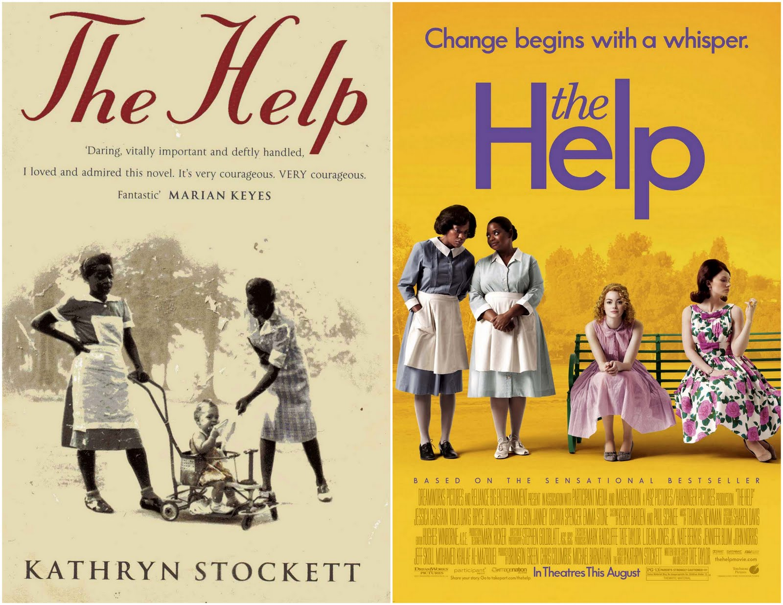 The Help By Kathryn Stockett Essay